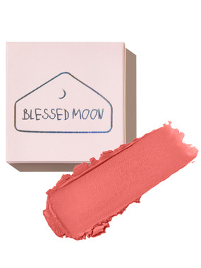 BLESSED MOON KIT  ROCOVELY - LIP PINK NUT